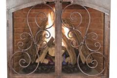 Ironhaus Door - Custom Door 5