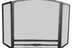 Ironhaus Freestanding Screen Three Panel - Euopean Design