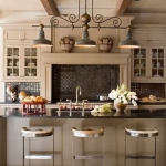 Designing and building our dream kitchen was no easy task, but these few tips can help take some of the guesswork out of the process.