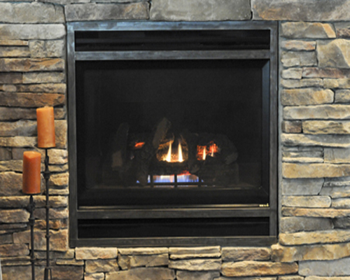 fireplace faces and covers - ironhaus