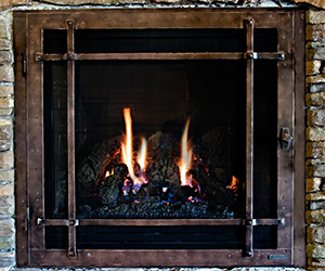 Starting in 2015 all gas fireplaces will be required to have a protective safety barrier to reduce the risk of injury to children and pets. Gas fireplace safety is becoming more and more important