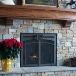 Ironhaus Black Friday Sale We are doing it again! Ironhaus is having a Black Friday Sale and it is our only sale of the year. Offering 25% off select fireplace doors and accessories on any orders placed
