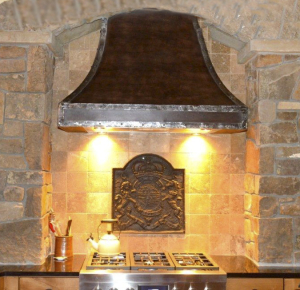 Custom Range Hood Edited