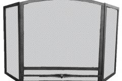 Ironhaus Freestanding Screen Three Panel - Euopean Design