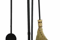 Ironhaus Tool Set - Tall Stand Hanging Handles