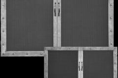 European Design Pocket Doors