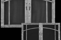 Rustica Design Pocket Doors