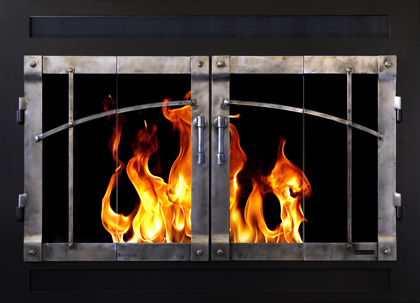 Fireplace Refacing